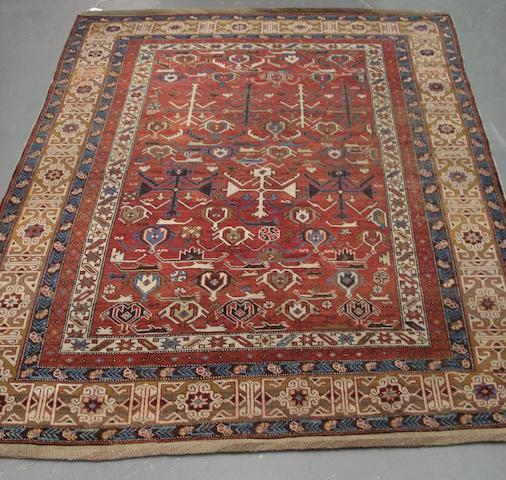 A Kuba rug East Caucasus, 180cm x 127cm