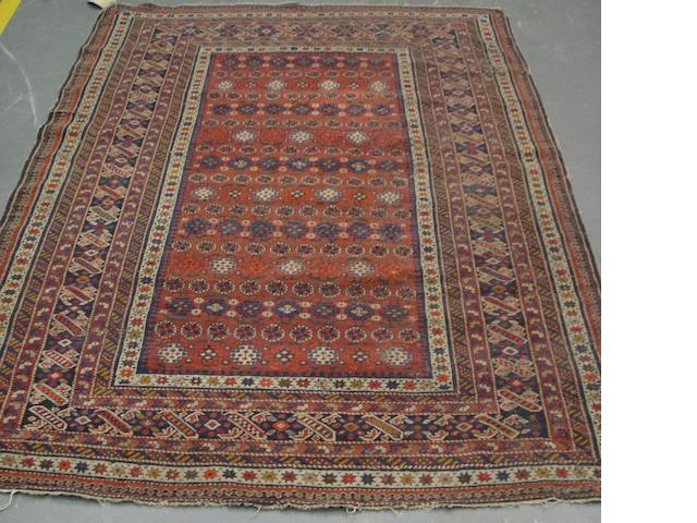 A Chi Chi rug East Caucasus, 194cm x 134cm