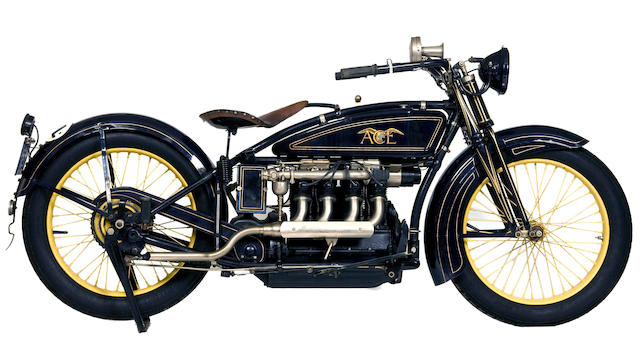 c.1922 Ace 1,000cc Four