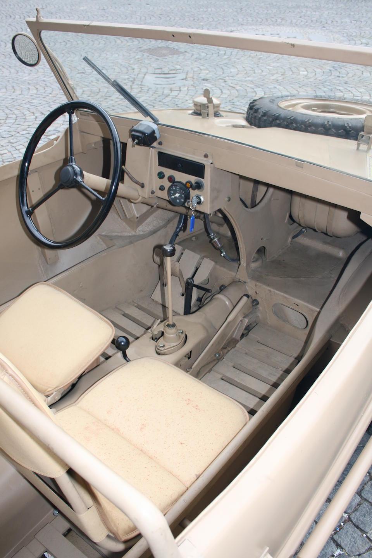 Single family ownership since 1947,c.1944 Volkswagen Schwimmwagen Amphibious