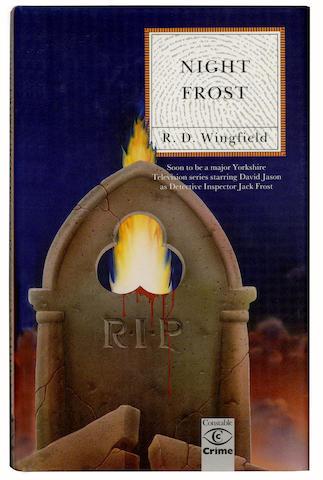 WINGFIELD (R.D.) Night Frost