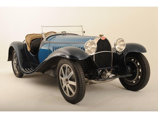 Bugatti T55 SuperSport,