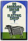 DICK (PHILIP K.) Do Androids Dream of Electric Sheep?
