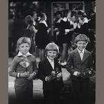 Antanas Sutkus (Lithuanian) The First Day in the School