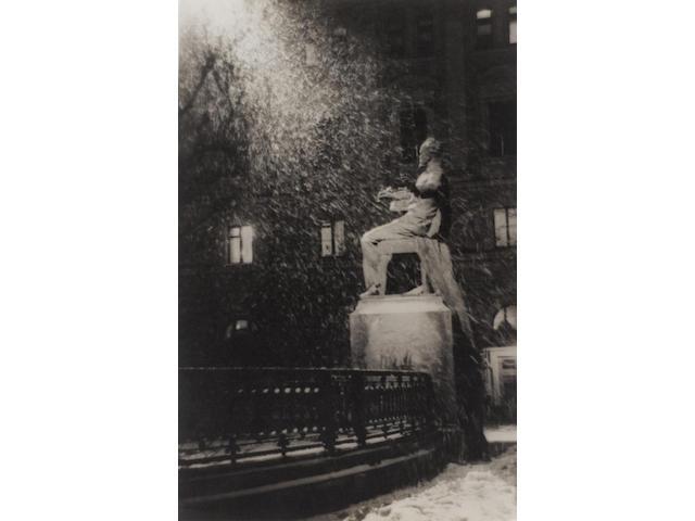 GRANOVSKY (NAUM)  Tchaikovsky, Moscow, 1954
