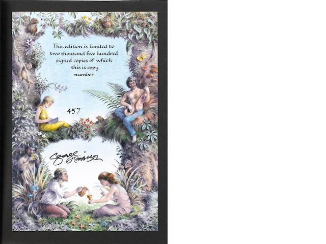 'Songs By George Harrison', Vol.2,
