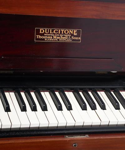 A Dulcetone,