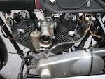 The ex-Roland Martin, Brooklands,1927 Zenith-JAP 8/45hp 'Championship' Motorcycle Combination  Frame no. 9737 Engine no. KTOTR/I/77181