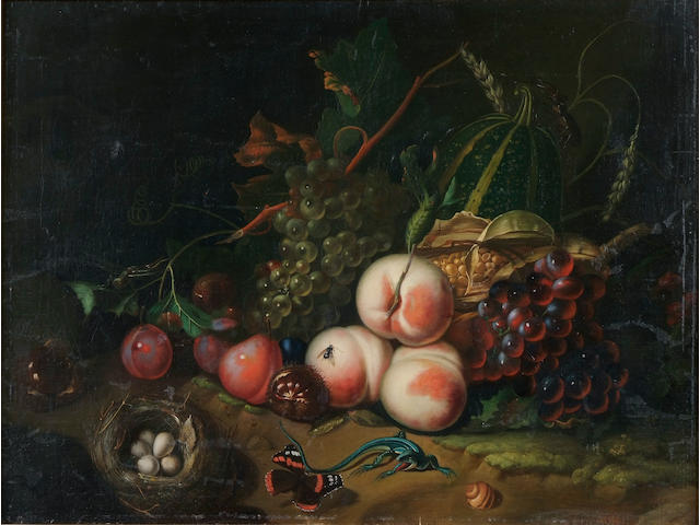 After Rachel Ruysch