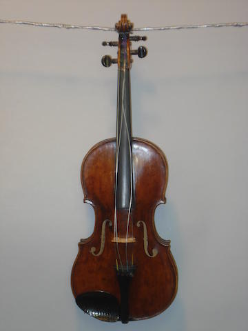 An interesting Violin circa 1820