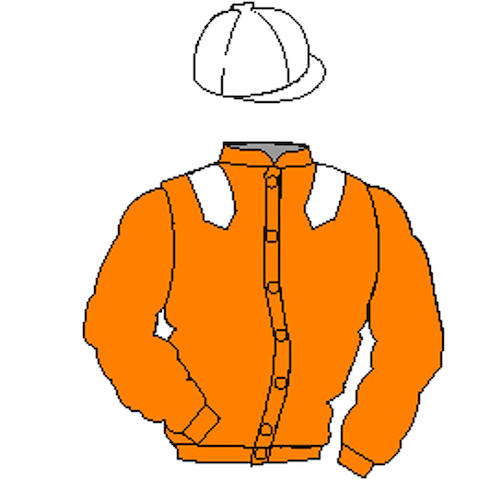 Distinctive Colours: Orange, White epaulets and cap