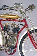 1904 Laurin & Klement Model CCR