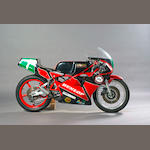 c.1982 Yamaha TZ250 Racing Motorcycle