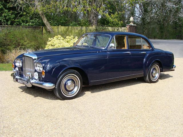 1963 Bentley S3 Continental,