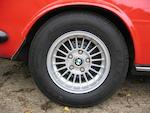 1971 BMW CS2800,