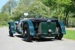 1930 Invicta 4½-Litre S-Type Tourer 'Scimitar'  Chassis no. S24 Engine no. 7392