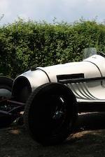 1935 Dobbs Riley 2.0-Litre Offset Monoposto  Engine no. 15/2777