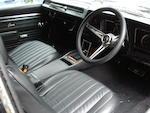 1969 Chevrolet Camaro Convertible,