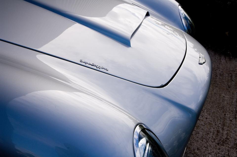1967 Aston Martin DB6 Saloon  Chassis no. DB6/3007/R Engine no. 400/3006