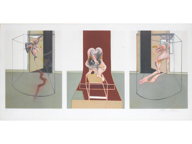 Francis Bacon (British, 1909-1992)