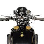 1939 Vincent-HRD Rapide Series-A