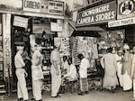 INDIA WADDELL (CLYDE) A Yank's Memories of Calcutta, 1946