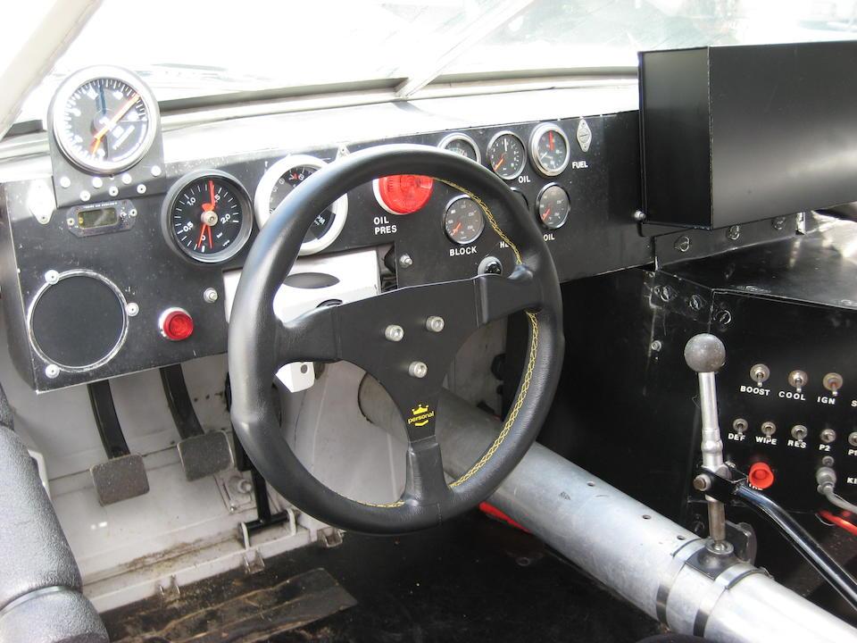 1985 Porsche 924 'Carrera GTR'-Specification Competition Coupé