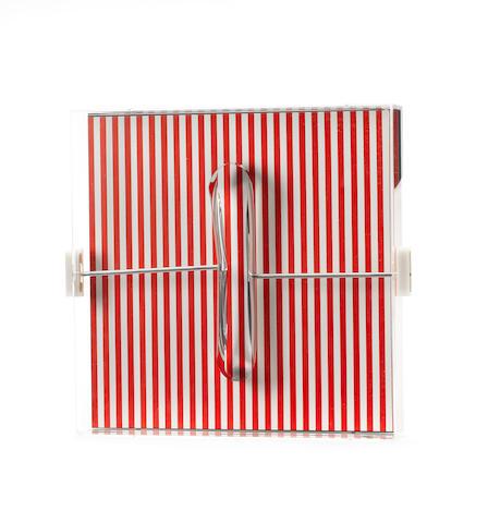 Julio Le Parc (Argentinian, born 1928) 'Relief 20', 1970