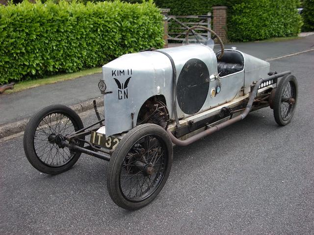 1920 chain driven GN 'Kim II,