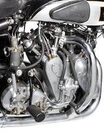 1939 Vincent-HRD 998cc Series-A Rapide