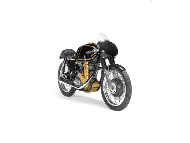 The ex-Derek Powell, Isle of Man TT, works development,1961 AJS 7R 350cc Racing Motorcycle Frame no. 61/7R/1723 Engine no. 61/7R/1723