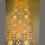 A group of 6 rugs