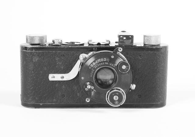 Leica I(b) Compur camera