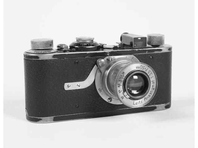 Leica I(A) with Anastigmat lens