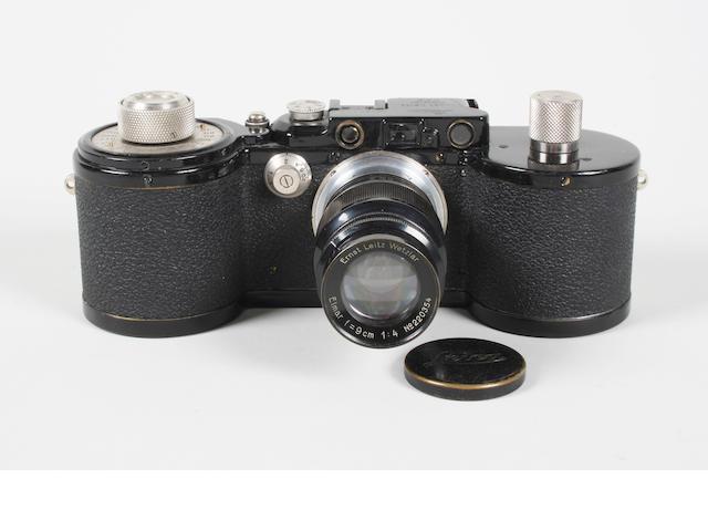 Leica 250 FF Reporter