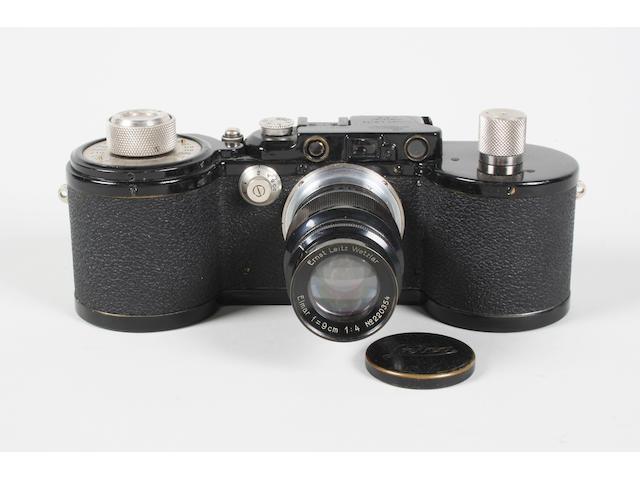 Leica 250 FF Reporter 5