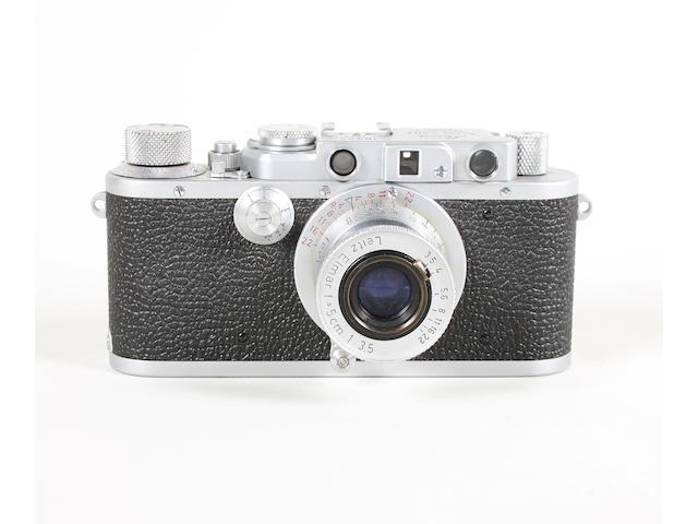 Leica 72 camera