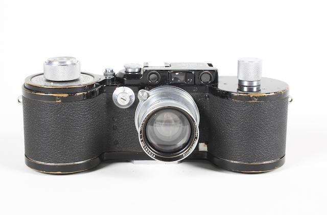 Leica 250 Reporter GG camera
