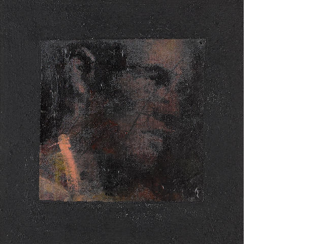 Guy Denning (British, born 1965) 'There's a Redneck in the White House', 2007