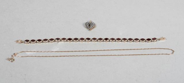 A bracelet (3)