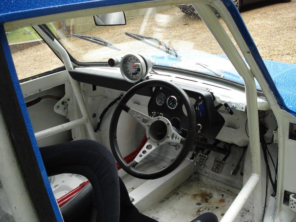 1965 Hillman Imp Racing Saloon