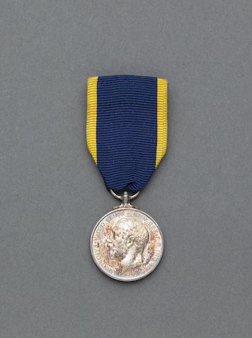 Edward Medal,