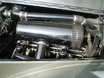 1948 Bentley MkVI 4¼-Litre Saloon  Chassis no. JGB 666 (see text) Engine no. B-288-C