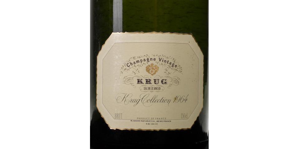 Krug Collection 1964 (1 magnum)
