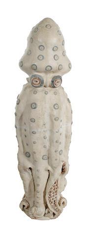 Barbara Tribe (Australian, 1913-2000) Octopus