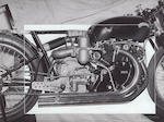 1949 Vincent Black Lightning,