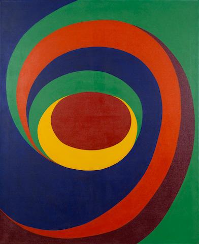 Theo Hios (Greek, 1908-1999)