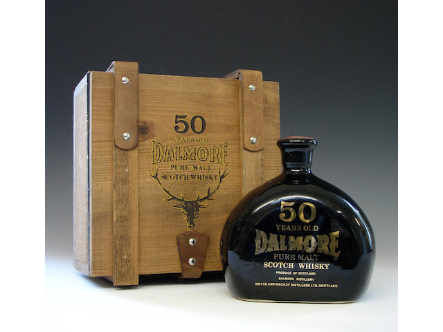 Dalmore-50 year-old -1926