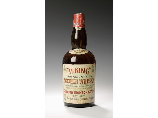 Viking (Glencadam)-Early 20th Century -6 year old