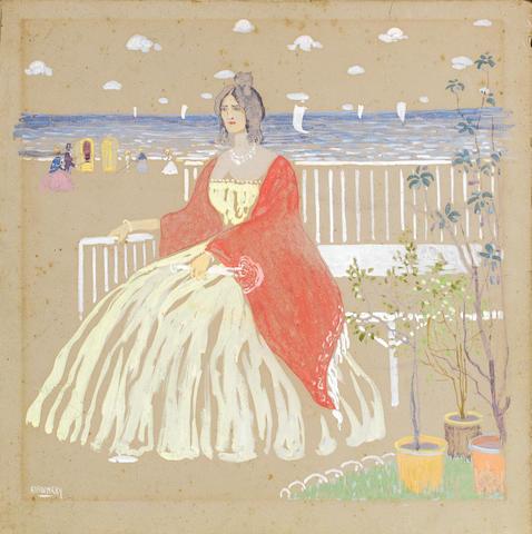 Wassily Kandinsky (Russian, 1866-1944)